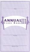 18513 Annual Class Book III