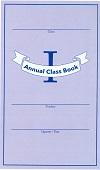 18524 Annual Class Book I