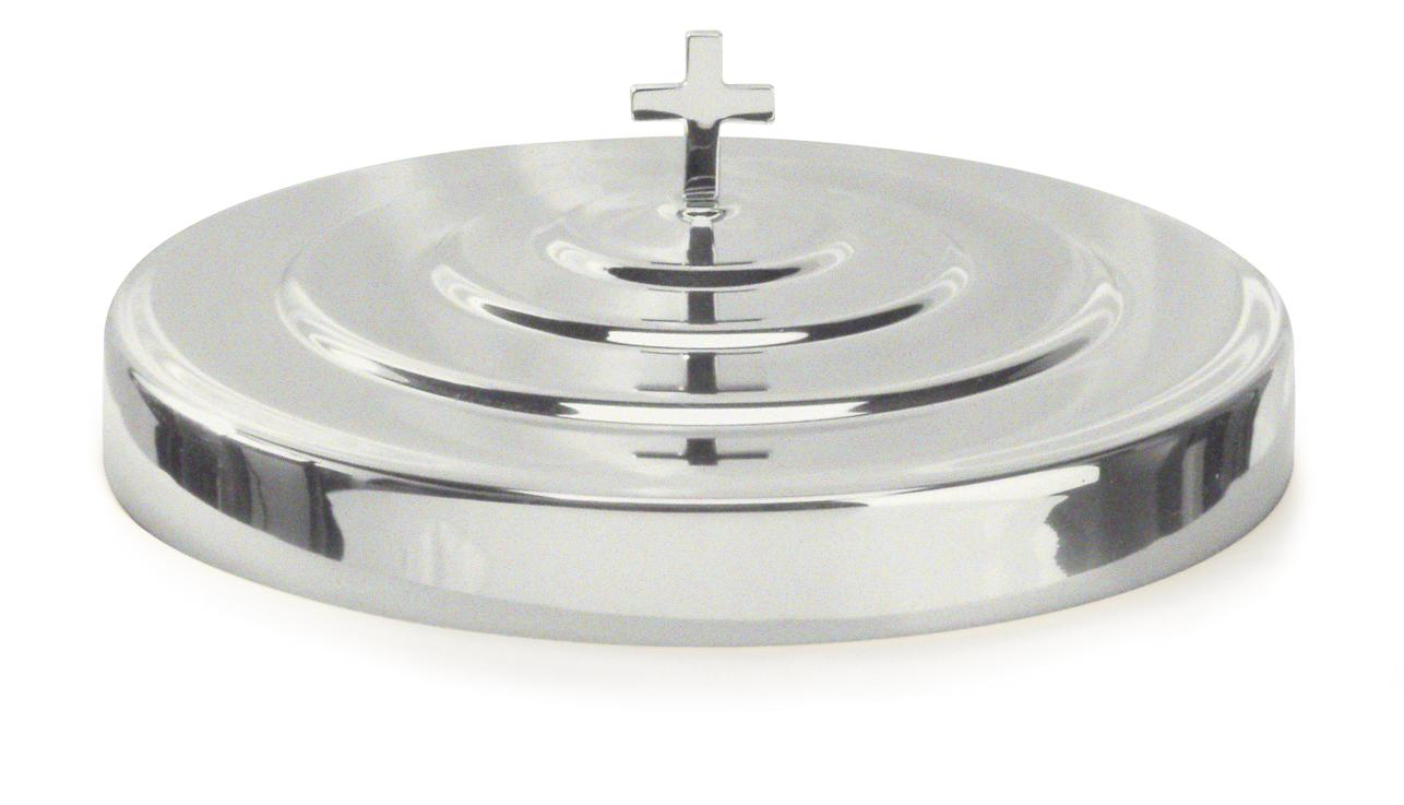 Polished Communion Tray cover